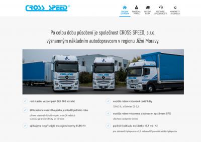 crossspeed.cz